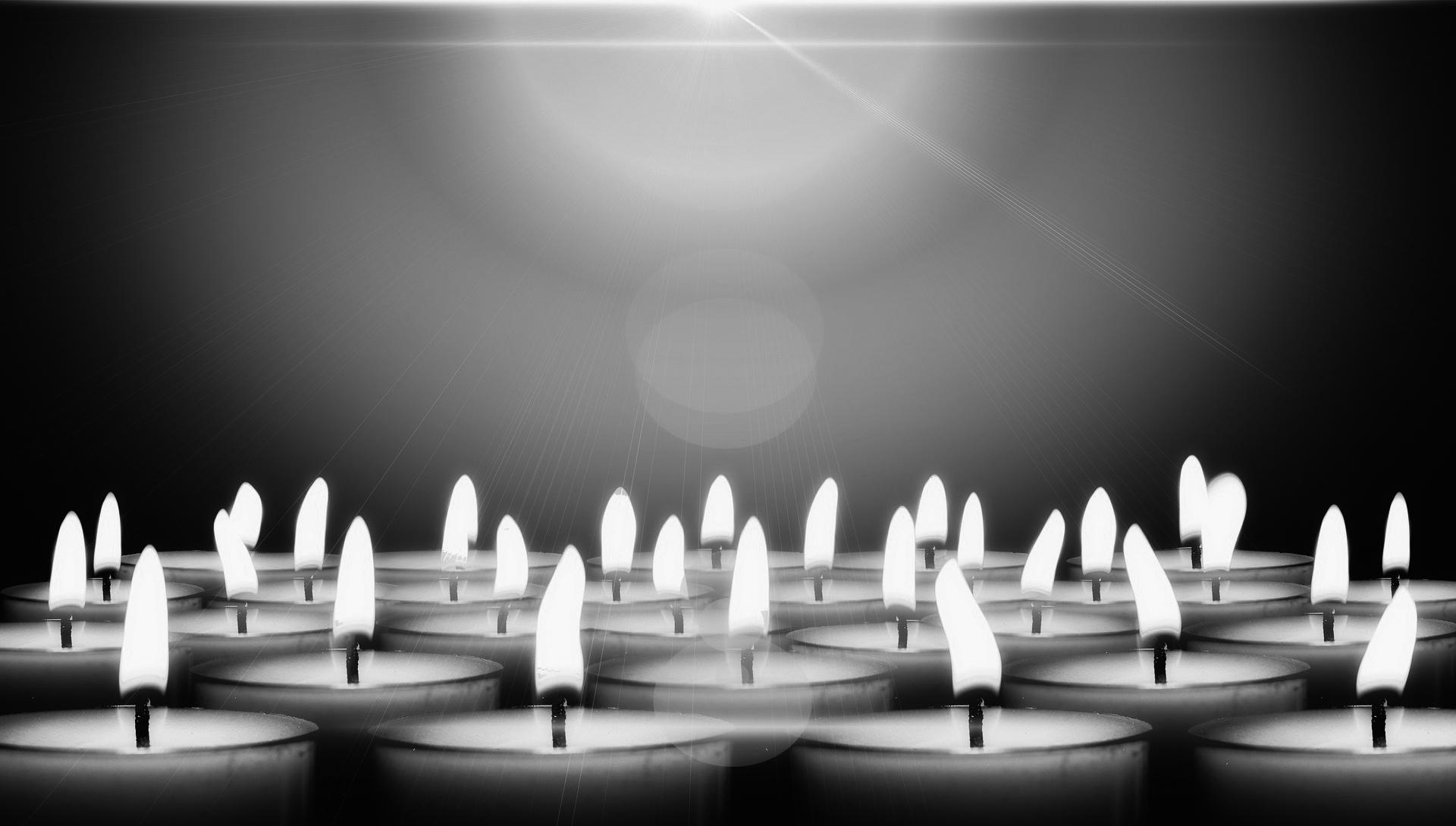 Kerzenlicht - Kommentare